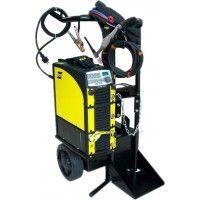 Spawarka 220A CaddyTig 2200iw TA34 AC/DC + chłodnica + wózek ESAB