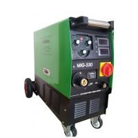 Półautomat invertorowy  MIG 330 4x4 IGBT TRAFILUX