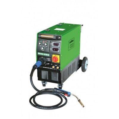 Półautomat invertorowy MIG 270 4x4 IGBT TRAFILUX