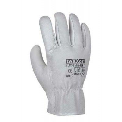 Rękawice FAHRER 1153