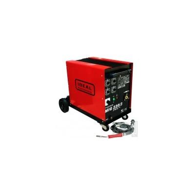 Półautomat Tecnomig 220/3 pro IDEAL