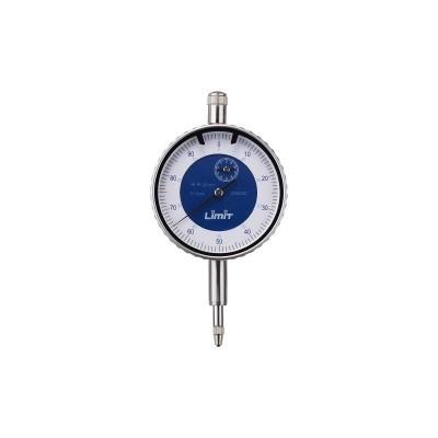 Czujnik zegarowy 10/0,01 mm Limit