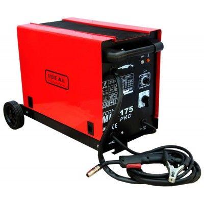 Półautomat spawalniczy MIG/MAG TECNOMIG 175 PRO
