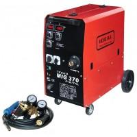 Półautomat spawalniczy MIG-MAG TECNOMIG 370 4x4 DIGITAL