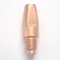 Końcówki prądowe do uchwytów typu MB-401, -501
