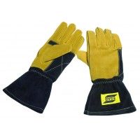 Rękawice profilowane do spawania MIG/MAG ESAB
