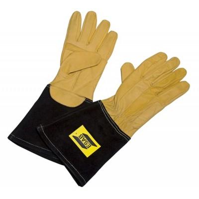 Rękawice spawalnicze do metody TIG XL / L Esab