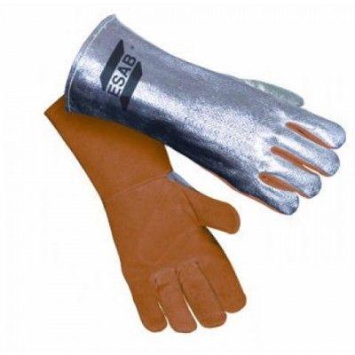 Rękawice Heavy Duty Aluminium 250C  ESAB
