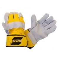 Rękawice spawalnicze/robocze Heavy Duty Worker ESAB