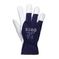 Rękawice montażowe Luna S2GO