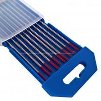 Elektroda wolframowa WT FI 2,4 czerwona
