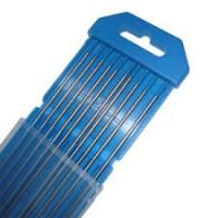 Elektroda wolframowa WL 20  FI 1,6 niebieska