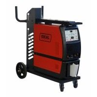 IDEAL EXPERT TIG 315 AC/DC PULSE